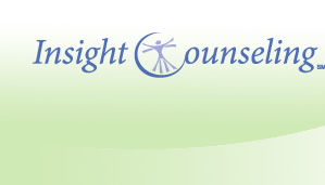 Insight Counseling Logo